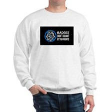 Unique Grant Sweatshirt