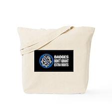 Unique Grant Tote Bag