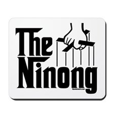 The Ninong Mousepad
