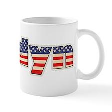 American Jordyn Mug