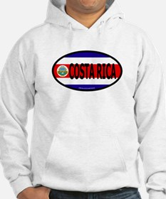 Funny Olympic soccer Hoodie