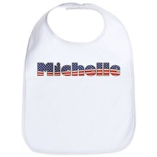 American Michelle Bib