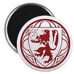 SHMS Logo Magnet