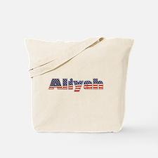 American Aliyah Tote Bag