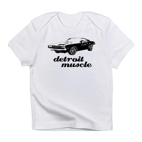 Detroit Muscle Infant T-Shirt