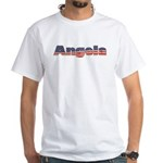 American Angela White T-Shirt