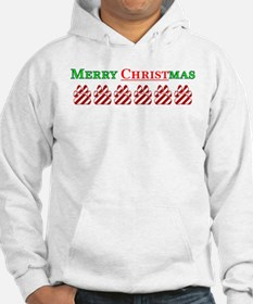 Merry Christmas With Peppermi Hoodie