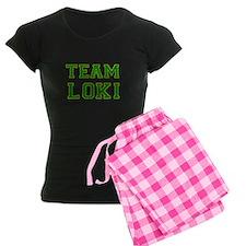 Team Loki pajamas