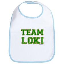 Team Loki Bib