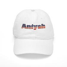 American Aniyah Baseball Cap