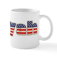 American Aniyah Mug
