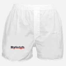 American Ryleigh Boxer Shorts