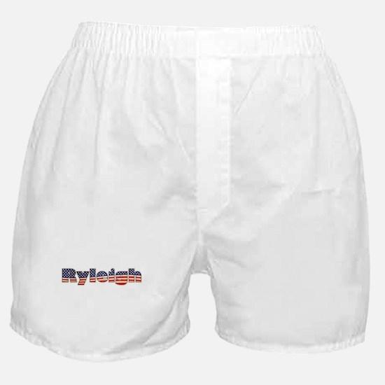 American Ryleigh Boxer Shorts