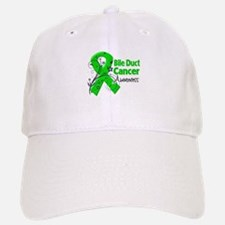 Bile Duct Cancer Awareness Baseball Baseball Cap