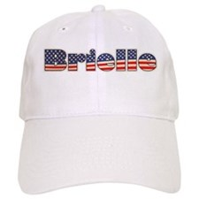 American Brielle Baseball Cap