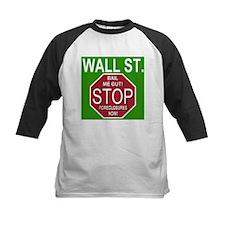 STOP Foreclosures Tee