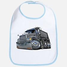 Mack Dump Truck Grey Bib