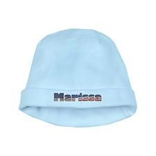 American Marissa baby hat