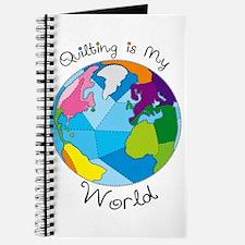Quilter World Journal