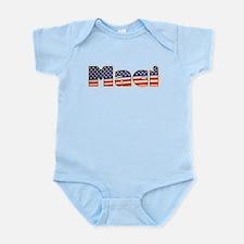 American Maci Infant Bodysuit