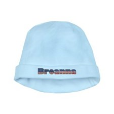American Breanna baby hat