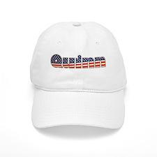 American Quinn Baseball Cap