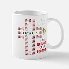 Reason For The Season Mug