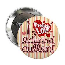 "Edward Cullen Breaking Dawn 2.25"" Button"