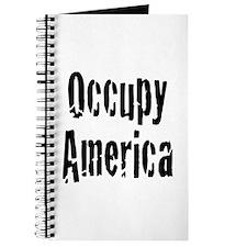 Occupy America Journal