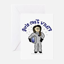 Light Astronaut Greeting Cards (Pk of 20)