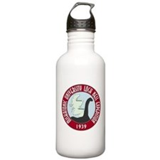 MU Loch Ness Expedition Water Bottle