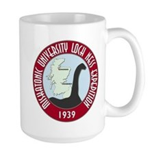 MU Loch Ness Expedition Mug