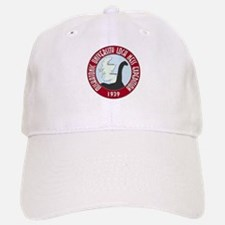 MU Loch Ness Expedition Baseball Baseball Cap