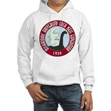 MU Loch Ness Expedition Hoodie