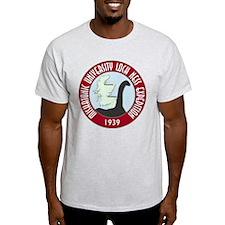 MU Loch Ness Expedition T-Shirt