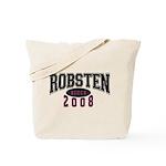 Robsten Tote Bag