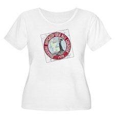 Loch Ness Expedition - Distressed T-Shirt