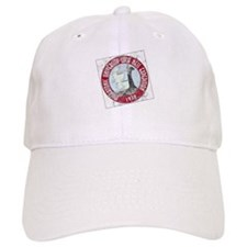 Loch Ness Expedition - Distressed Baseball Cap