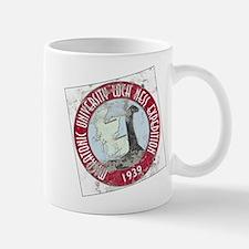 Loch Ness Expedition - Distressed Mug