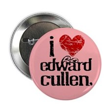 "Edward Cullen Breaking Dawn 2.25"" Button (10 pack)"