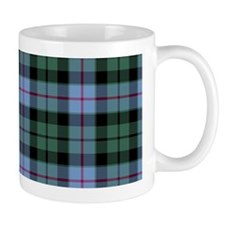 Tartan - Morrison Mug