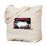Breaking Headboards 1 Tote Bag