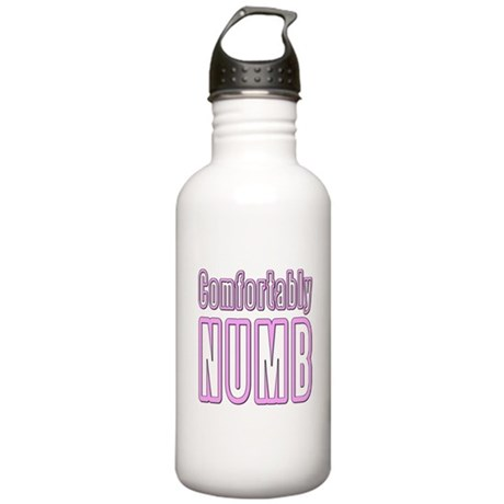 Pink Floyd Stainless Water Bottle 1.0L