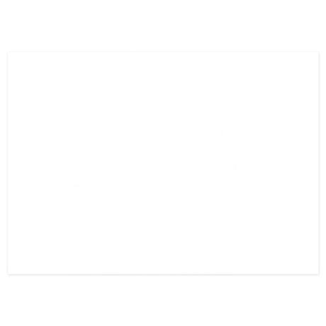 BIKE AT HAND Sticker (Rectangle)