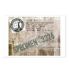 Specimen #3326 Postcards (Package of 8)