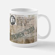 Specimen #3326 Mug