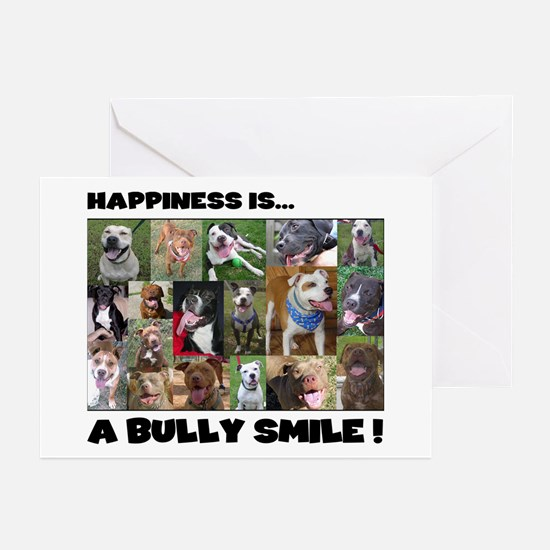 Bully Smiles! Greeting Cards (Pk of 10)