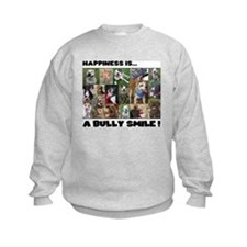 Bully Smiles! Sweatshirt