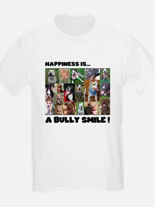 Bully Smiles! Kids T-Shirt