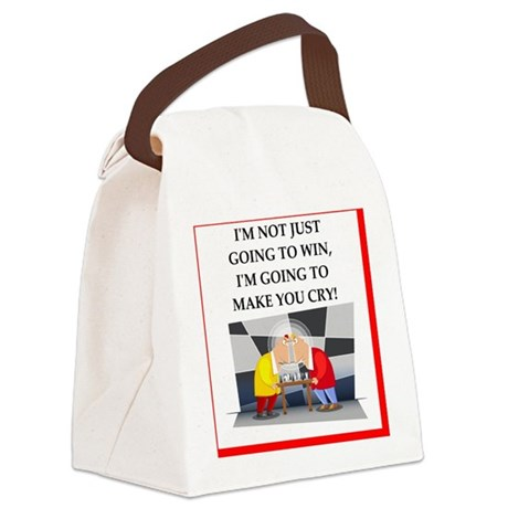 Shut Up And Lift Weightlifting Shoulder Bag